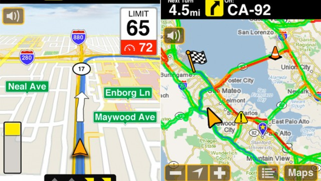 MotionX GPS Drive Merges Into A Single App For iPad And iPhone