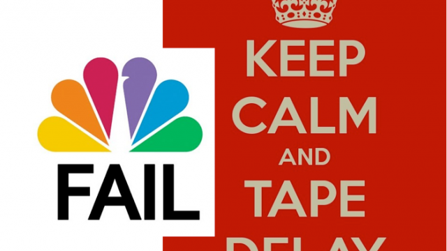 How To Avoid #NBCFail And Watch The Olympics Via The BBC In The US