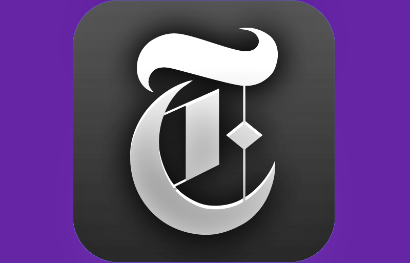 The New York Times iPad App Is Mostly Free Through Olympic Games