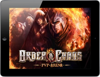 Subscription Fees For Order & Chaos Online Are No More