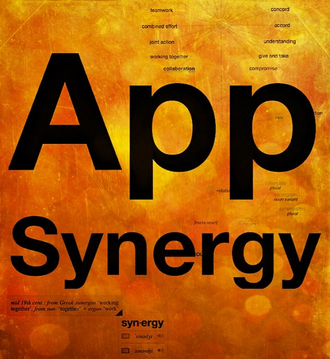 App Synergy: How To Sleep With Your Apps