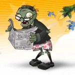 Sequel To Plants Vs. Zombies Expected To Sprout In Spring 2013