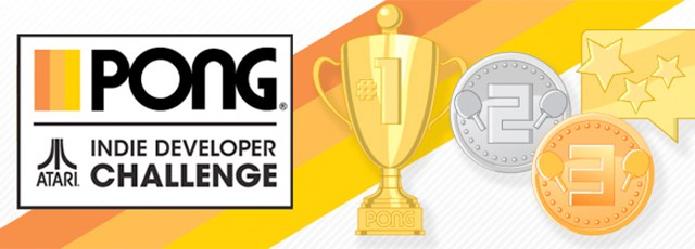 Pong Indie Developer Challenge Winners Show How To Bring A Legendary Classic Into The New Age
