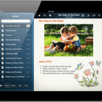 Meet Projectbook, An All-Inclusive Notebook App For iPad