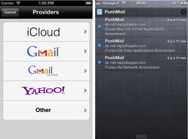 Push Mail Alert Brings Notification Support To Sparrow, But At A Steep Price