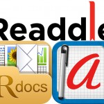 Readdle Started The Month With A Sale, And They're Going To End With One
