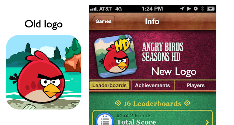 Meet The Pink Bird: Angry Birds Seasons Set To Get New Update
