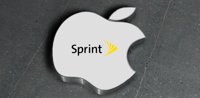 Apple Sprint?