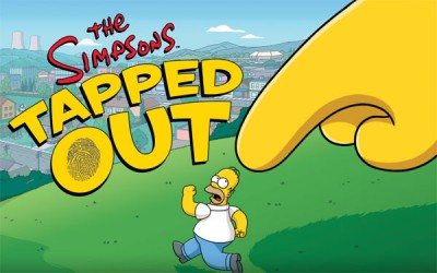 Cowabunga! The Simpsons: Tapped Out Will Return To The App Store Sometime This Week