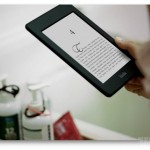 NFL Fans Get A First Look At A Pair Of Second-Generation Kindle Fires