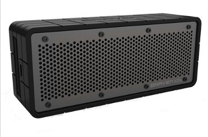 Product Review: The Braven 625s Speaker Is A Great Companion For The iPhone 5