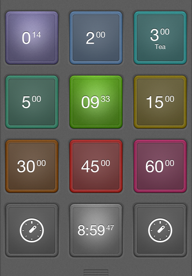 What Time Is It? It's Time To Update Timer By App Cubby