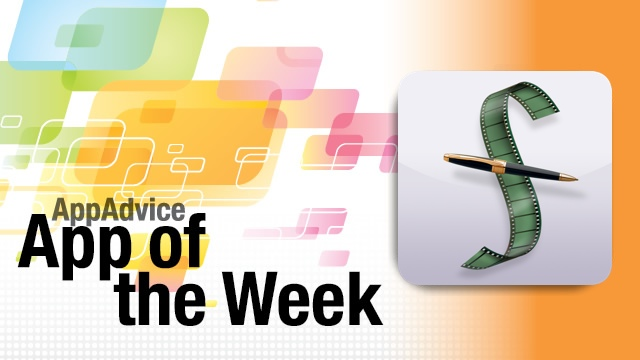AppAdvice App Of The Week For September 3, 2012