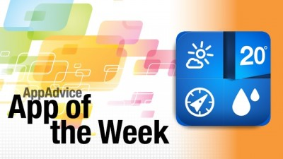 AppAdvice App Of The Week For September 10, 2012