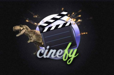 Now Showing In The App Store: Special Effects Studio App Cinefy
