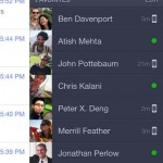 Facebook Messenger 2.0 Delivers New Design, iPhone 5 Support And More