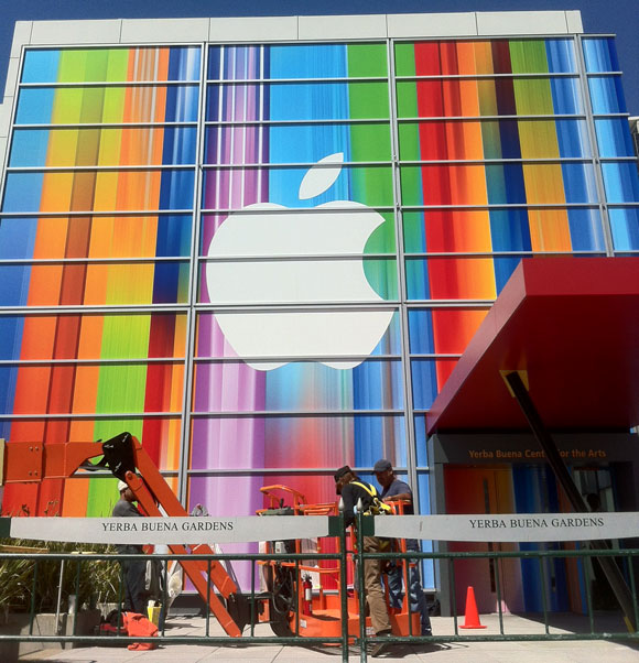 Does The Yerba Buena Center Confirm 4-Inch Sixth-Gen iPhone?