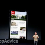 The 4-Inch iPhone: Aspect Ratios And App Updates