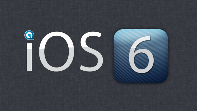You Can Already Jailbreak iOS 6-Powered A4 iDevices
