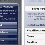 AT&T Doesn't Plan To Charge For FaceTime Over Cellular, But You'll Need A New Plan
