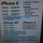 Sprint To No Longer Offer The iPhone 4?