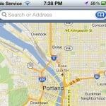 Jailbreaker Gets Google-Powered Maps App To Run Under iOS 6
