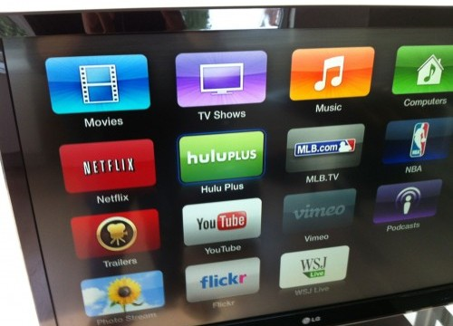 Apple TV Now Includes Shared Photo Streams, New AirPlay Features And More