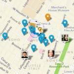 Search And You Shall Find Great Places To Explore With The Newly Updated Foursquare