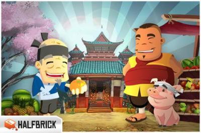 Fruit Ninja Says 'Hiyaaa!' To New Blades, Backgrounds And More