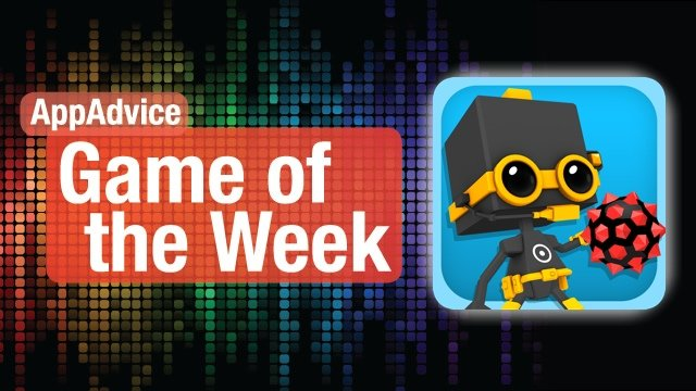 AppAdvice Game Of The Week For September 14, 2012