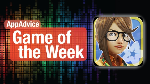 AppAdvice Game Of The Week For September 28, 2012