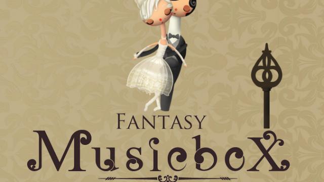 Quirky App Of The Day: Fantasy Music Box Creates A Dreamy Nostalgia