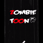 Quirky App Of The Day: Zombie Toon Brings A Cute Side To Zombies