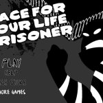 Quirky App Of The Day: Race For Your Life, Prisoner