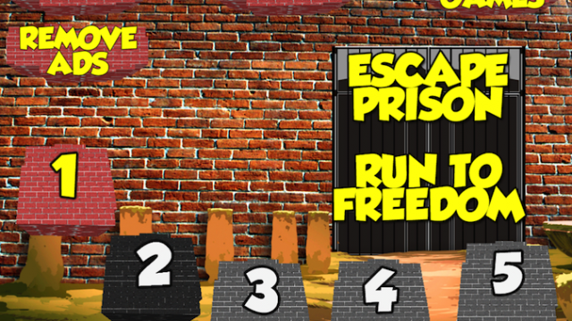 Quirky App Of The Day: Escape Prison In A Game Of Strategy