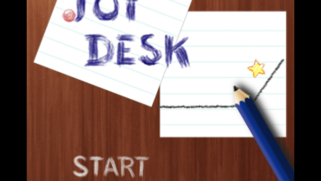 Quirky App Of The Day: Joy Desk Brings Happiness To Your Work Space