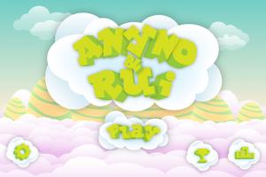 Anyo and Rui by Kyle Kosma screenshot