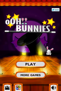 oOH!Bunnies by Blue Shadow Games S.L. screenshot