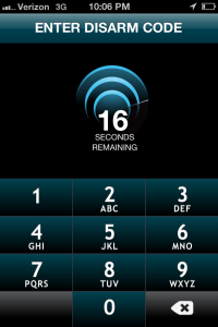 LifeLine Response | Premier Personal Safety App by Clandestine screenshot
