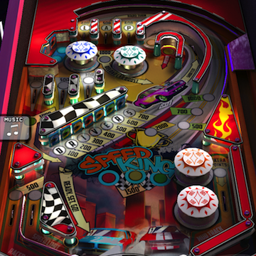 Ask Homework Is Back With Another Great Pinball Game