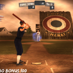 Take Me Out To A 1922 Ball Game With Boomtime Baseball