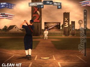 Boomtime Baseball by Distinctive Developments Ltd screenshot