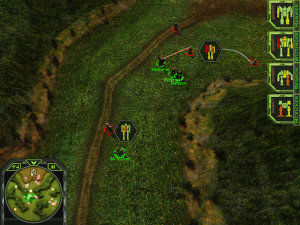 MechWarrior: Tactical Command by Personae Studios screenshot
