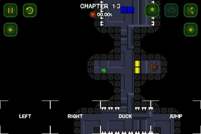 Get Ready For Some Mayhem With This Challenging Platformer