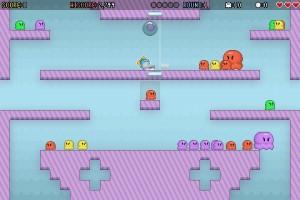 Oh Hi! Octopi! by kode80 LLC screenshot