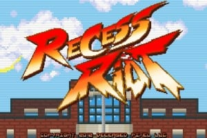 Recess Riot by Deceased Pixel LLC screenshot