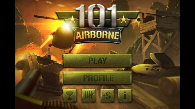 It's A Jungle Out There, But Are You A Helicopter Legend? Find Out In 101 Airborne