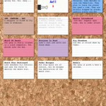 Just Posted On Index Card's Corkboard Of Features: Password Protection, Presentation Mode And More