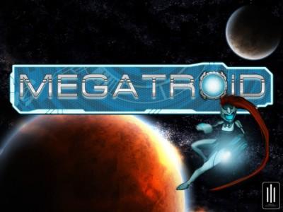 A New Mega Chapter Begins For Sci-Fi Adventure Platformer Megatroid