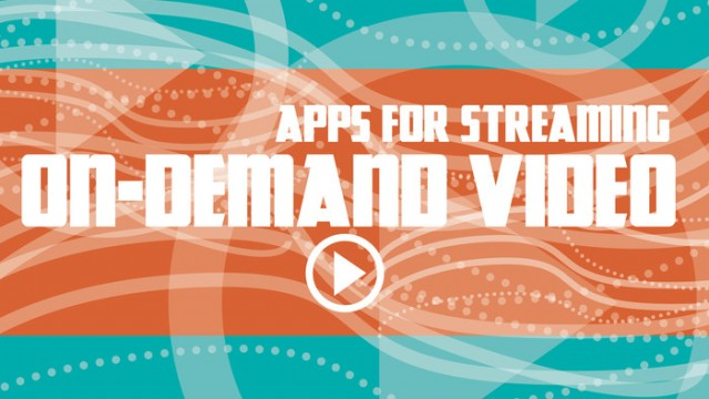 Your iPad And Streaming Video: A Perfect Match